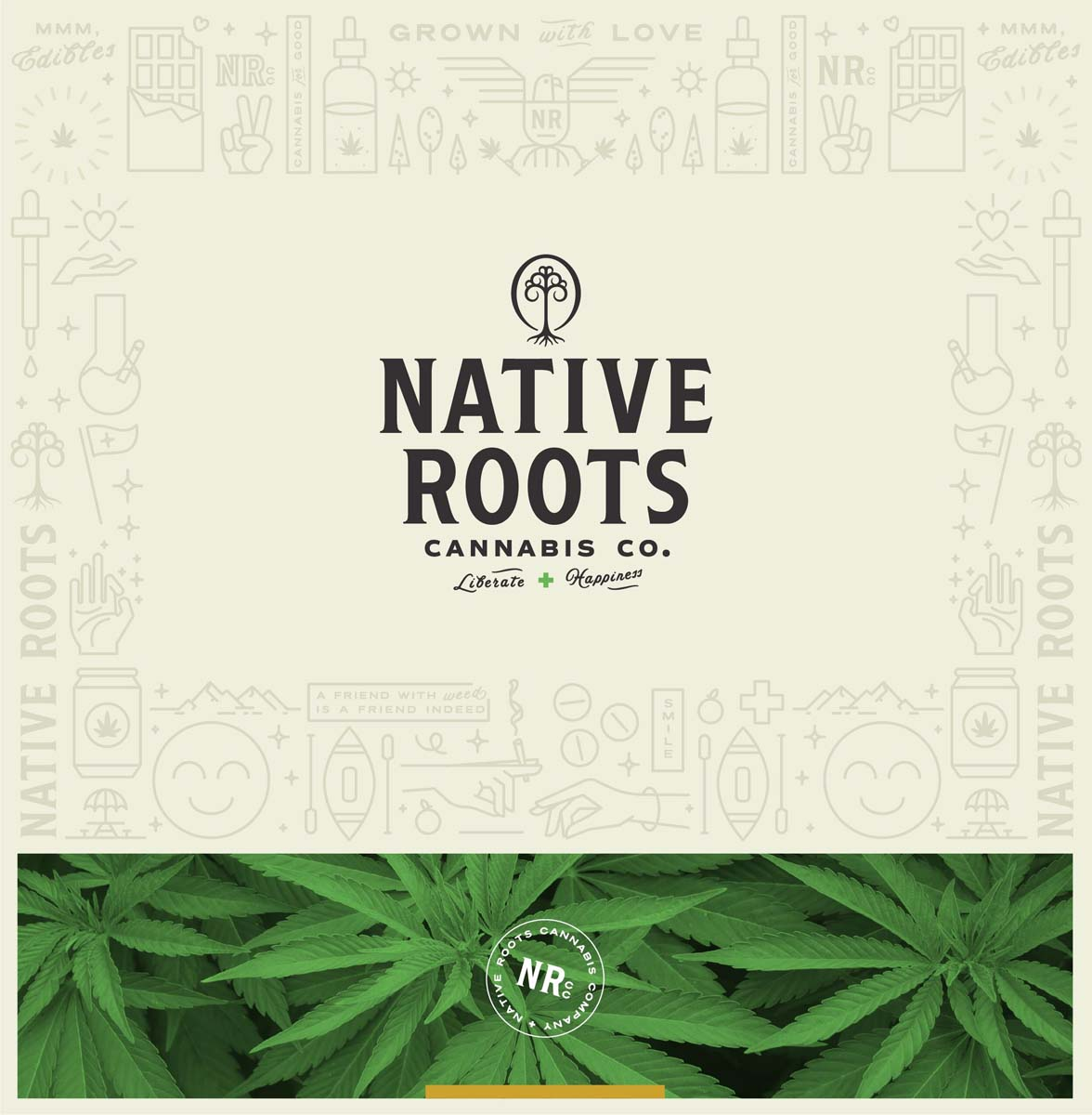 Native Roots by Adam Vicarel
